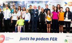 La Fundación Trinidad Alfonso aprueba el proyecto FER que apoya al deporte con una inversión de 200.000 euros  http://sport-wayoflife.blogspot.com.es/2013/07/los-jovenes-deportistas-cuentan-con-un.html