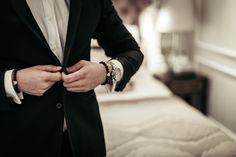Jewelry by NOXAIN - Gentlemen's choice