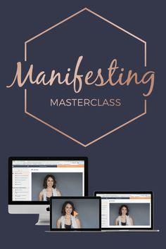 Manifesting Masterclass