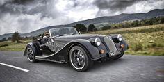 Morgan Plus 8 - V8 BMW 4.8 367 ch DIN