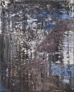 Ice 4 [706-4] » Art » Gerhard Richter