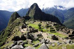 Machu Pichu - Copyright © 2015 Hearst Magazines, S.L.