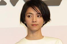 満島ひかり、「バツ1になりました」と報告 独特な恋愛観も披露