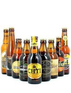 Bière du nord France.