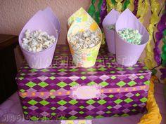 Magic Party: ¡Fiesta Enredados! ¡Candela cumple 4 añitos!