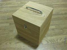 2009年12月10日 みんなの作品【引き出し・箱物】 大阪の木工教室arbre(アルブル)