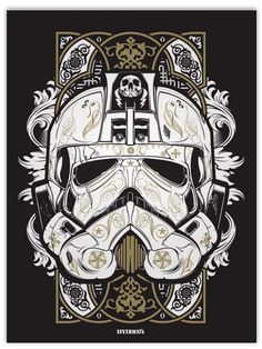 "Hydro74 ""Star Wars Art"""