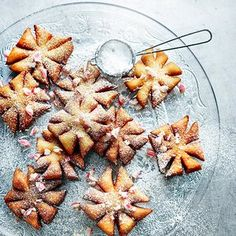 Five Christmas bakes from the inventor of the Cronut | Life and style | The Guardian