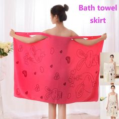 DESCRIPTION Material Superfine Fiber Main Component Superfine Fiber Main Ingredient Superfine Fiber Sub-component Superfine Fiber Category Bath Towels Beach Towels Bath Towels, Bath Towel Sets, Bathroom Towels, Kitchen Towels, Clothing Hacks, Wish Shopping, Refashion, Clothing Patterns, Cover Up