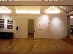 | APRESENTAÇÃO DO GAIA DESIGN MEETING | INDÚSTRIA | Grahams 1890 Lodge . Julho de 2014 . Luís Loureiro