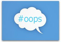 5 terrible Twitter mistakes on @Ragan Communications