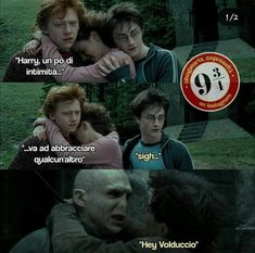 Harry Potter Wattpad, Harry Potter Texts, Harry Potter Films, Harry Potter Tumblr, Harry Potter Anime, Harry Potter Fandom, Funny Images, Funny Pictures, Drarry