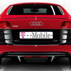 T-Mobile and Audi want to make connecting to the internet from your car cheaper with a new data plan, offering wireless connectivity for $15 per month.