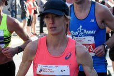 Deena Kastor Breaks U.S. Masters Record at Chicago Marathon  http://www.runnersworld.com/chicago-marathon/deena-kastor-breaks-us-masters-record-at-chicago-marathon