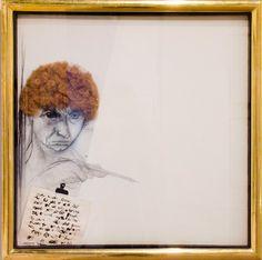 brett whiteley drawings - Αναζήτηση Google Drawings, Google, Art, Art Background, Kunst, Sketches, Performing Arts, Drawing, Portrait