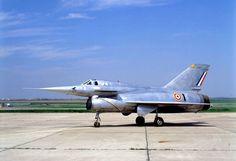 Le Nord 1500 Griffon II est un prototype de chasseur supersonique développé dans les années 1950 par l'entreprise publique Nord-Aviation en réponse à un appel d'offres de l'Armée de l'air française pour un chasseur capable de Mach 2 à l'horizon 1960.