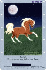Do you ever wonder, flipping through your Bella Sara cards that you've seen some of these horses before? Well maybe you have. I hope to share. Pretty Horses, Beautiful Horses, Horse Artwork, Horse Paintings, Horse Cards, Affirmation Cards, Horse Drawings, Daily Drawing, Equine Art