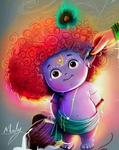 krishna king of mischief Radhe Krishna Wallpapers, Lord Krishna Wallpapers, Little Krishna, Cute Krishna, Lord Shiva Painting, Krishna Painting, Lord Ganesha Paintings, Lord Krishna Images, Radha Krishna Pictures