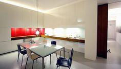 modern architecture house interior design
