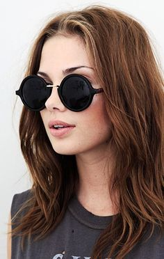 Ray Ban Round Sunglasses Women