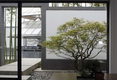 The new Suzhou Museum designed by I.M. Pei Architect with Pei Partnership Architectsis located in the northeast section of the historic quarter of Suzhou. ...