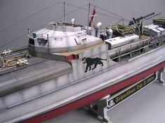 Flotillien-Kennzeichen der Schnellboot-Flotille in Holland 1944 E Boat, Military Diorama, Boat Plans, Boat Building, Model Ships, Battleship, Holland, Scale Models, Wwii