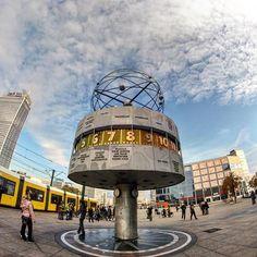 Berlin is always a good idea! #berlin #germany #deutschland #instago #instatravel #instapassport #trip #travel #traveler #traveling #travelblog #travelgram #traveladdict #travelphotos #tourism #tourist #podroze #podrozowanie #podrozezdzieckiem #weekendowi #wanderlust #blogtroterzy #bbctravel #instagood #wakacje
