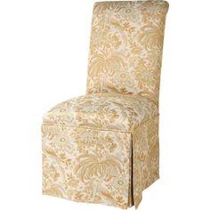 St. Lucia Parsons Chair
