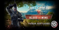 The Witcher 3: Blood and Wine Walkthrough - Dettlaff Boss Fight & Ending