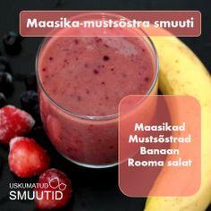 Maasika-mustsõstra