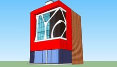 Architectural Modeling Services -