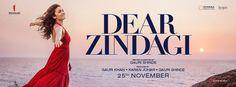 Review of Dear Zindagi