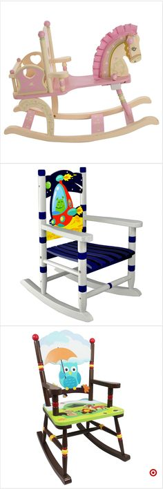 Shop Target for kids rocking chair you will love at great low prices. Free shipping on orders of $35+ or free same-day pick-up in store.
