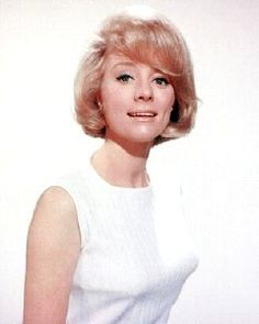 "Inger Stevens played ""Rachel Warren"" in the film ""Hang 'Em High""."