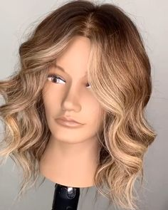 Balayage Technique, Hair Technique, Hair Contouring, Hair Color Formulas, Hair Color Techniques, Mom Hairstyles, Balayage Hair, Soft Balayage, Hair Videos