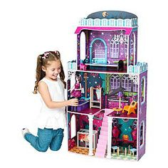80 Best Doll Houses Images Monster High House Monster