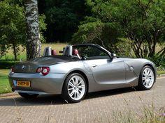 BMW Z4 2.2i S Roadster 170 PK (125 Kw)
