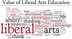 advantages of liberal arts education