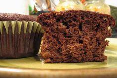 Mocha Chip Paleo Muffins