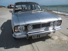 MK2 FORD CORTINA 1600E SERIES 1 1968 | eBay