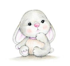Find Cute Bunny stock images in HD and millions of other royalty-free stock photos, illustrations and vectors in the Shutterstock collection. Thousands of new, high-quality pictures added every day. Bunny Drawing, Bunny Art, Cute Bunny, Teddy Bear Drawing, Bunny Nursery, Nursery Art, Baby Animals, Cute Animals, Illustration Mignonne