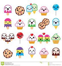 12 Mejores Imágenes De Comida Kawaii Kawaii Drawings Food