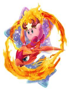 Kirby Return of Dream Land