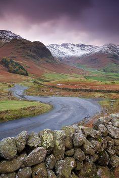 Lake District, Cumbria, North West England