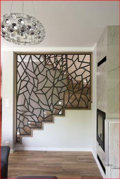 Modern House Design, Home Room Design, Room Partition Designs, Living Room Partition Design, Home Stairs Design, House Furniture Design, House Interior Decor, House Interior, Interior Design Your Home