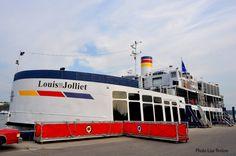 Le Louis Jolliet