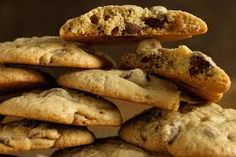 Gluten-Free Chocolate Chip Cookies Recipe - Top Ranked Recipes