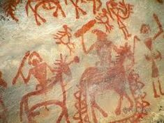 Image result for oldest drawing in the world