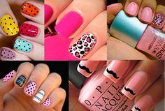 Manos y Pies Perfectos! 60% Descuento por Manicure + Pedicure + Decorado de Moda en Belleza Express.