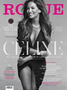 CELINE LOPEZ July 2013